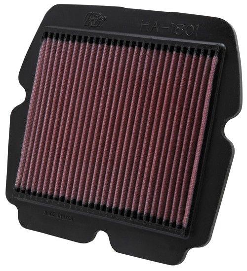 Vzduchový filter K&N - Honda GL 1800 Gold Wing, 1800ccm - 01-16 K&N (USA)