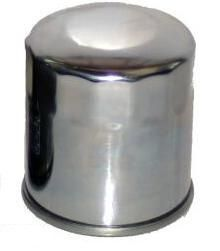 Olejový filter HifloFiltro HF303C (Chrom) - Honda CB400 Super Four, 400ccm - 02>02