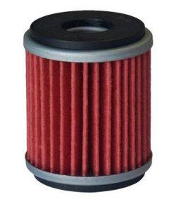 Olejový filter HIFLO FILTRO - Yamaha WR250F, 250ccm - 09>13