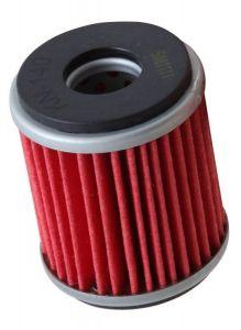 Olejový filter K&N - Yamaha WR250F, 250ccm - 09>13