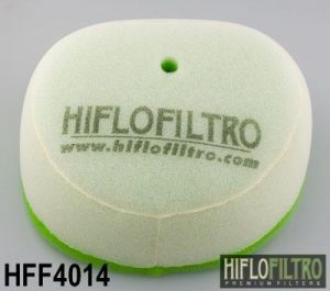 Vzduchový filter HifloFiltro HFF4014 - Yamaha WR250F, 250ccm - 03>13