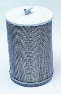 Vzduchový filter HifloFiltro HFA1501 - Honda CB500 Cup, 500ccm - 99>99