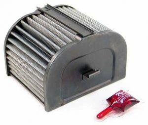 Vzduchový filter K&N - Honda CB 750 Nighthawk, 750ccm - 91>03