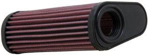 Vzduchový filter K&N HA-1009 - Honda CBF 1000, 1000ccm - 11-16