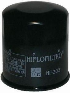 Olejový filter HifloFiltro HF303 - Yamaha VMX1700 V-Max, 1700ccm - 09-16