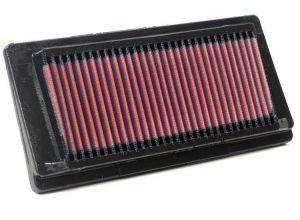 Vzduchový filter K&N YA-1605 - Yamaha MT-01, 1670ccm - 05-11