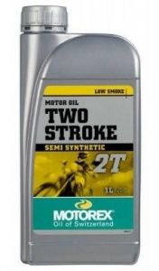 MOTOREX - TWO STROKE 2T - 1L