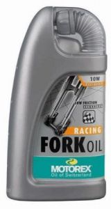 MOTOREX - RACING FORK OIL 10W - 1L