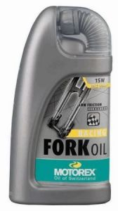 MOTOREX - RACING FORK OIL 15W - 1L