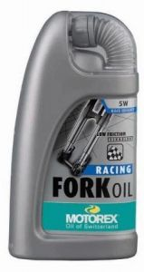 MOTOREX - RACING FORK OIL 5W - 1L