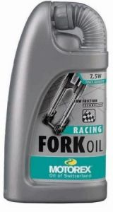 MOTOREX - RACING FORK OIL 7,5W - 1L