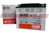 Motobatéria Fiamm FB16-B - Buell RS1200, 1200ccm - 89>93