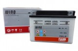 Motobatéria Fiamm FB4L-B - Cagiva K3, 50ccm - >98