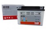 Motobatéria Fiamm FB4L-B - Cagiva W4, 50ccm - >98