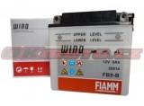 Motobatéria Fiamm FB9-B - Cagiva Freccia C9 / C10R / C12R, 125ccm - 87>90