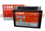 Motobatéria Fiamm FTX4L-BS - Cagiva Explorer, 50ccm - 94>97