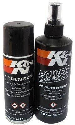 Čistiaca sada pre vzduchové filtre K&N K&N (USA)