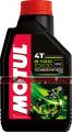 MOTUL - 5100 4T 10W-30 MA2 - 1L