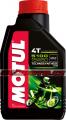 MOTUL - 5100 4T 15W-50 MA2 - 1L