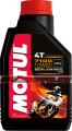 MOTUL - 7100 4T 10W-60 MA2 - 1L