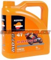 REPSOL - Moto Racing 4T 10W50 - 4L