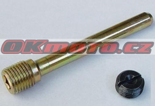Brzdový čap - sada PPS-915 - Honda CBF 600 N ABS, 600ccm - 04-11 - predná brzda TOURMAX