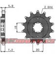 Reťazové koliesko SUNSTAR - Honda CA 125S Rebel, 125ccm - 95>01