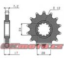 Reťazové koliesko SUNSTAR - Honda CBF 600 N, 600ccm - 04-07
