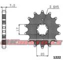 Reťazové koliesko SUNSTAR - Honda CBR125 R, 125ccm - 04>13
