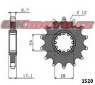 Reťazové koliesko SUNSTAR - Honda CBR 600 F, 600ccm - 87-96