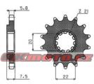 Reťazové koliesko SUNSTAR - Honda CR 125 R, 125ccm - 04>08