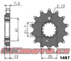 Reťazové koliesko SUNSTAR - Honda XL600 V Transalp, 600ccm - 89-00