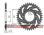 Rozeta SUNSTAR - Honda CA 125S Rebel, 125ccm - 95>01
