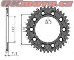 Rozeta SUNSTAR - Honda CBF 600 N, 600ccm - 04-07