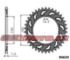 Rozeta SUNSTAR - Honda CBR 600 RR, 600ccm - 07-17