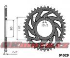 Rozeta SUNSTAR - Honda VT600 C Shadow, 600ccm - 88-07