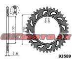 Rozeta SUNSTAR - Honda XL 600 R, 600ccm - 83>89