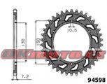 Rozeta SUNSTAR - Honda XL600 V Transalp, 600ccm - 87-00