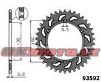 Rozeta SUNSTAR - Honda XR600 R, 600ccm - 85>87