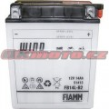 Motobatéria Fiamm FB14L-B2, 12V, 14Ah