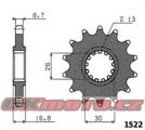 Reťazové koliesko SUNSTAR - Honda CBR 1000 RR Fireblade, 1000ccm - 04-16