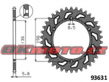 Rozeta SUNSTAR - Gas Gas EC125, 125ccm - 00>02