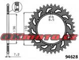Rozeta SUNSTAR - Suzuki DR 650 SE, 650ccm - 96-10