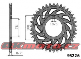 Rozeta SUNSTAR - Suzuki GR 650, 650ccm - 83>86