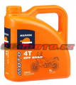 REPSOL - Moto Off Road 4T 10W40 - 4L