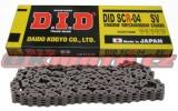 Rozvodový reťaz D.I.D PREMIUM - Suzuki DL 1000 V-Strom, 1000ccm - 02-09
