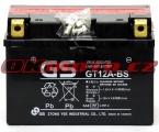 Motobatéria GS GT12A-BS - Suzuki SV 650 ABS, 650ccm - 07-10