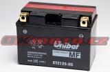 Motobatéria Unibat CTZ12S-BS - Honda NC 700 X, 700ccm - 12-13