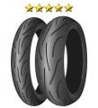 Michelin Pilot Power 180/55 R17 73W - ZR, M/C, R, TL (Silniční)