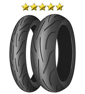 Michelin Pilot Power 190/50 R17 73W - ZR, M/C, R, TL (Silniční)
